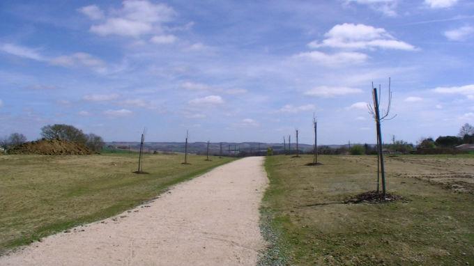Terrain à vendre à Clermont-Savès - Les Jardins du Château